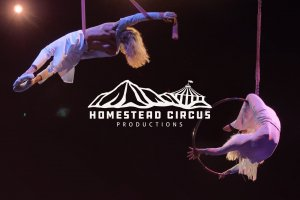 Homestead Circus Productions